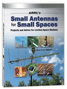 Antene mici pentru spații mici