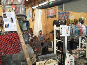 Maker Faire: Pentru XYL...