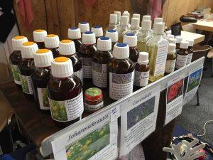 Maker Faire: remedii naturiste și nu numai.